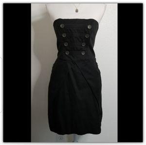 Akualani dress size large